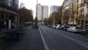 Place des Lices - Rennes