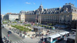 Place de la République - Résidence avec services à Rennes